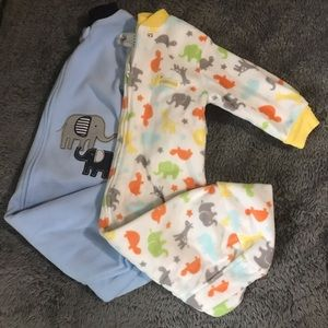 Other - 2 pack one size sleepers
